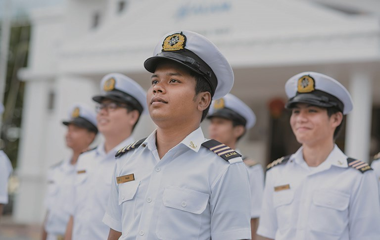 Maritime Education & Training